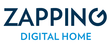 Zapping Digital Home